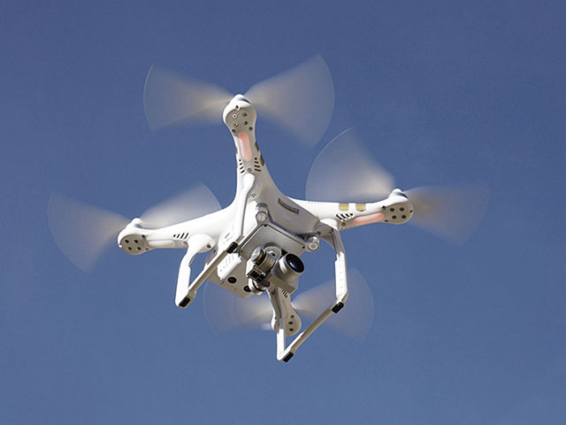 Houston Area Home Inspectors Use Drones and Thermal Imaging for a Thorough Home Inspection