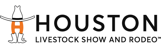 Houston Livestock Show & Rodeo Logo