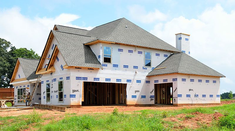 New Home Construction Inspection Texan Inspection Services
