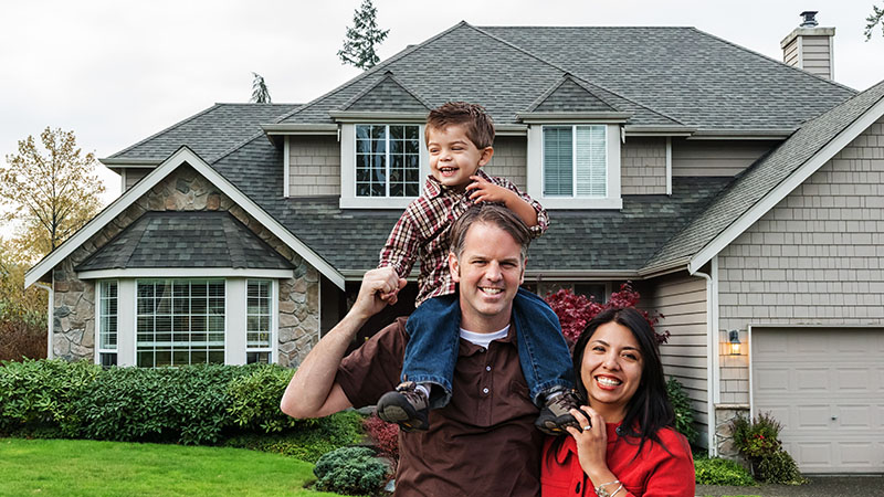 Home Inspection in Pearland, Texas
