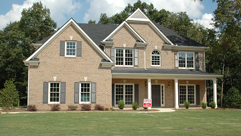 Buying a Home in Conroe, TX
