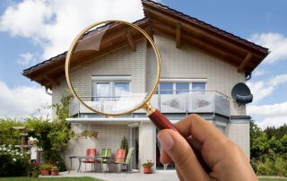 houston home inspection