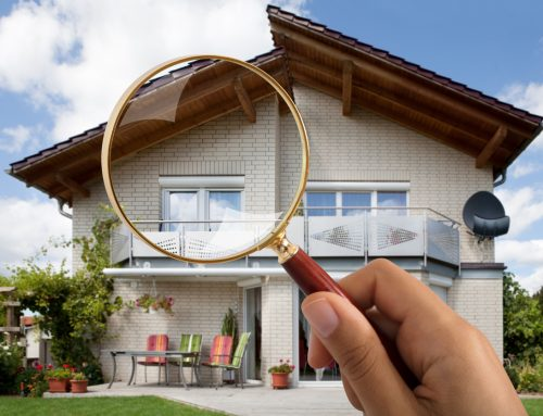 Think Like a Houston Home Inspector
