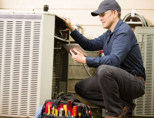 Heat Pump vs. Conventional Air Conditioner