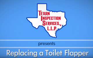 DIY Replace Toilet Flapper