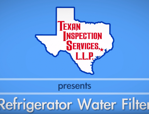 DIY How To Replace Refrigerator Water Filter